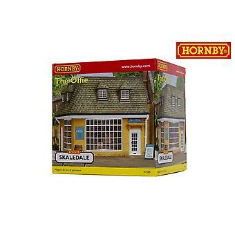 הורנבי מודל חנות Offie