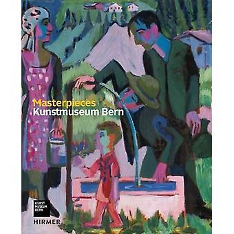 Kunstmuseum Bern by Valentina Locatelli
