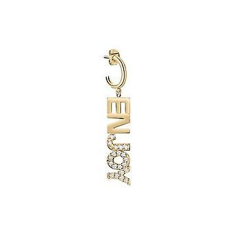 La petite story single earring lps02arq87