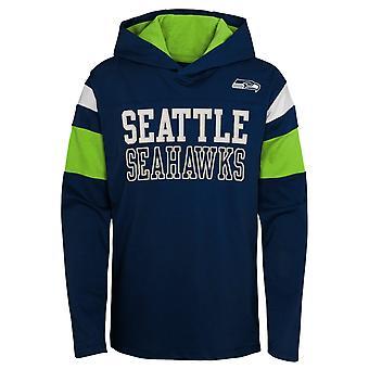 Kids NFL Longsleeve - GLORY Seattle Seahawks