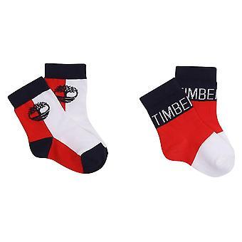 Timberland garçons chaussettes t00270/997
