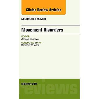 Movement Disorders, An Issue of Neurologic Clinics, 1e (The Clinics: Radiology)