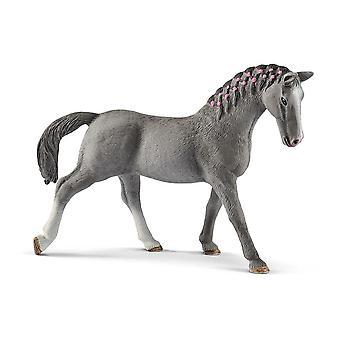 Horse Club Trakehner Mare Speelgoed figuur