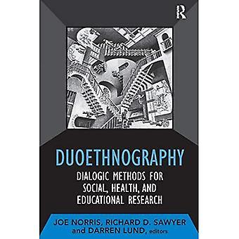 Duoethnographie