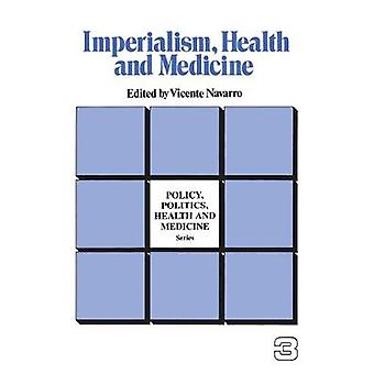 Imperialism Health and Medicine