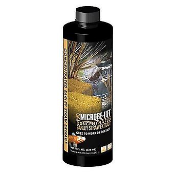 Microbe-Lift Barley Straw Concentrated Extract - 8 oz