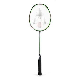 Karakal Black Zone 20 Badminton Racket 82g Isometric Power Head Flex Frame