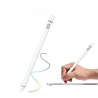 Universal Capacitive Stlus Touch Screen Pen Smart Pen For Ios/android Apple Ipad