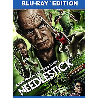 Needlestick [Blu-ray] USA import