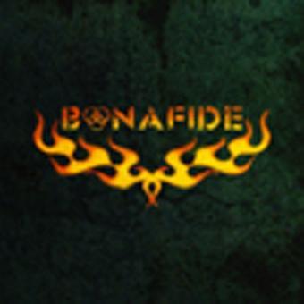 Bonafide - Bonafide [CD] USA import