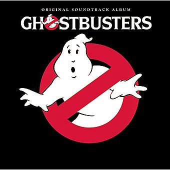 Various Artists - Ghostbusters [CD] USA import