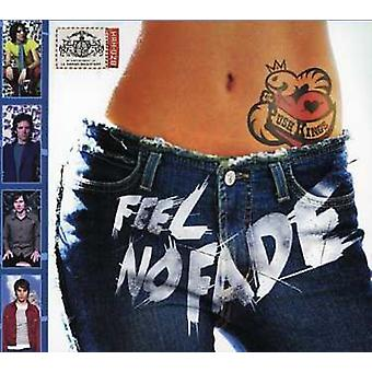 Push Kings - Feel No Fade [CD] USA import