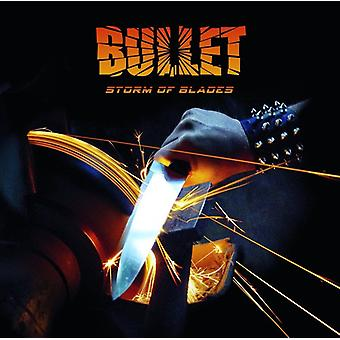 Bullet - Storm of Blades [CD] USA import