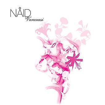 NAID - Varanasi [CD] USA import
