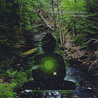 Randon Myles - Heilung Meditation vier [CD] USA import