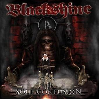 Blackshine - Soul Confusion [CD] USA import