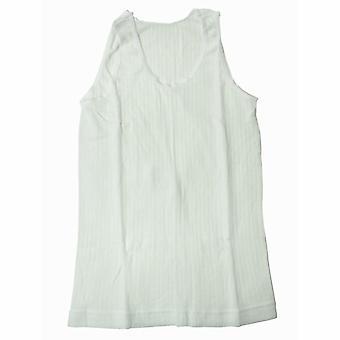 Girls Thermals Vest Polyviscose Range (British Made)