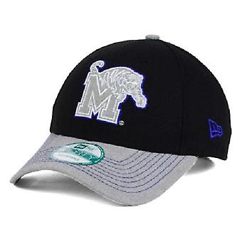 Memphis Tigers NCAA New Era 9Forty Adjustable Hat