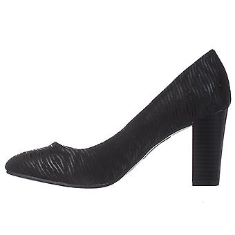Style & Co. Womens Asyaa Closed Toe Classic Pumps