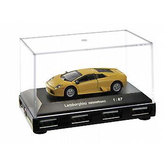 Lamborghini Murcielago 4-porttinen USB Computer Hub - Keltainen