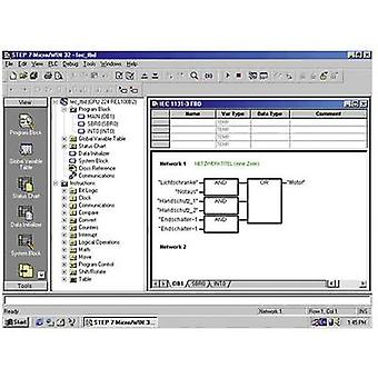 Siemens STEP 7-Micro/WIN V4 6ES7810-2CC03-0YX0 Plc Software