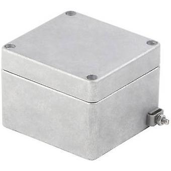 Weidmüller KLIPPON K6 الضميمة العالمية 200 × 160 × 100 الألومنيوم الفضة 1 جهاز كمبيوتر (ق)