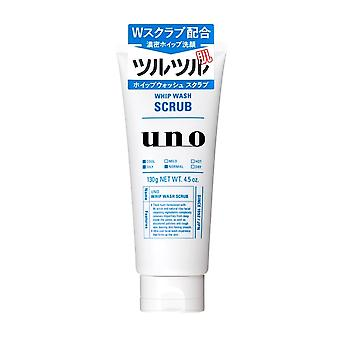 Shiseido Uno frusta lavare macchia 130g