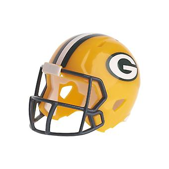 Riddell speed pocket football helmets - NFL Green Bay Packers