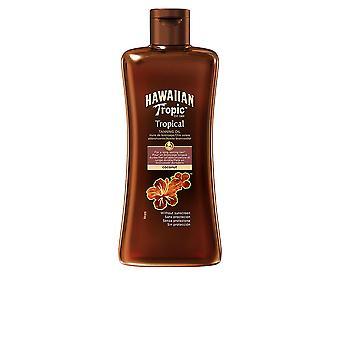 1 kokos tropiske Tanning olje Spf0 200 Ml Unisex
