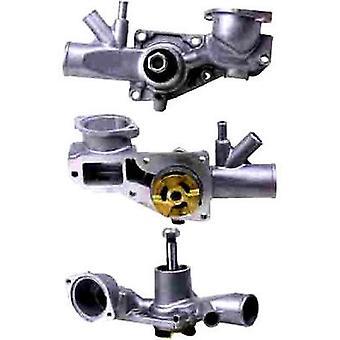Большой 57-1432 двигатель водяной насос подходит 80-84 Peugeot 505 2.0 L-L4
