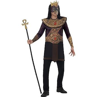Horus, God of the Sky Costume, Large