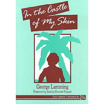 I slottet av min huden (ny upplaga) av George Lamming - 9780472064