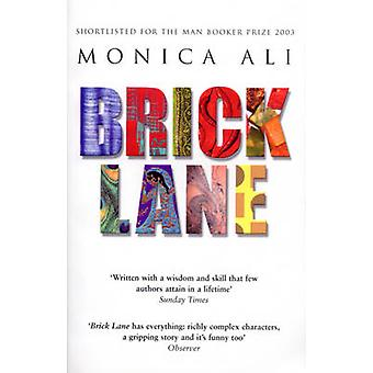 Brick Lane by Monica Ali - 9780552771153 Book