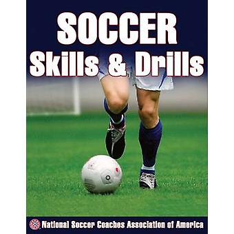 Kunskaper om fotboll och borrar av nationella fotbollanslutningen lagledarear av Am