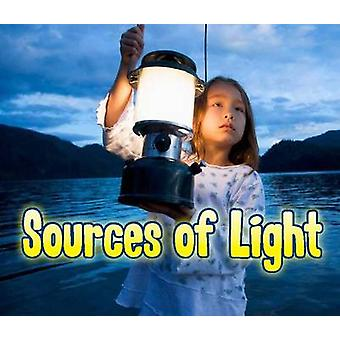 Sources of Light by Daniel Nunn - 9781406238167 Book