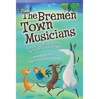 De Bremen Town Musicians - een hervertelling van het verhaal door de broers G