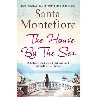 La casa junto al mar por Santa Montefiore - libro 9781849831062