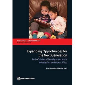 Groeiende kansen voor de volgende generatie - vroege kinderjaren Deve