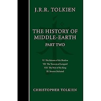 En komplet oversigt over Middle-Earth: del 2