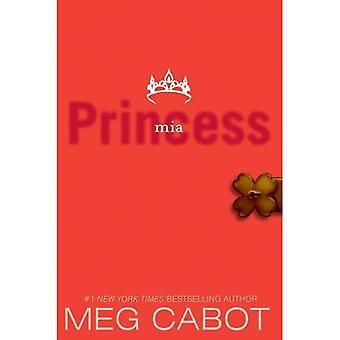 Prinsessan Mia (Princess Diaries)