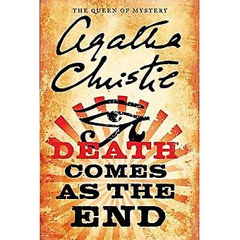 La mort vient de la fin