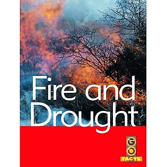 Fire and Drought (Go Facts: Natural Disasters)