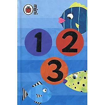 123 (ladybird Minis)