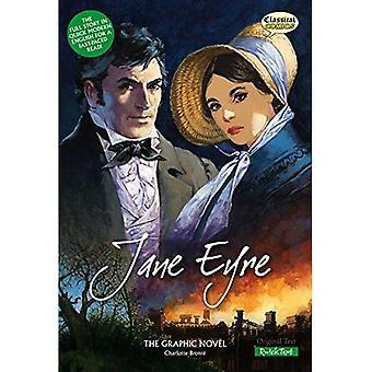 Jane Eyre: Quick Text (Graphic Novel)