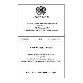 Fördragssamling 2719 (FN-fördraget)