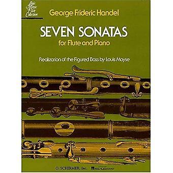 Sette Sonate per flauto e pianoforte