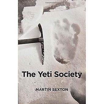 Yeti społeczeństwa