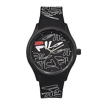 Fila men's Unisex Watch Mindblower 38-129-202 silicone watch