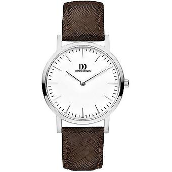 Design danois mens watch COLLECTION urbaine IV12Q1235 - 3324671