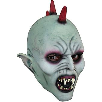 Vampire Punk Kids Latex Mask For Halloween